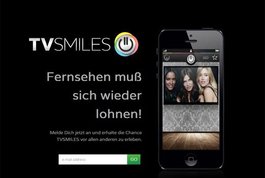 TVSmiles gewinnt netStart Venture als Investor – Start-up bietet Bonusprogramm für TV-Werbung