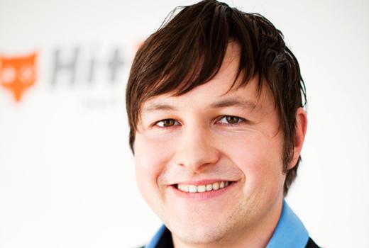 """""""Ich habe mich sehr bewusst entschieden, in zusätzliche Anteile zu investieren"""" – Jan Beckers von HitFox"""