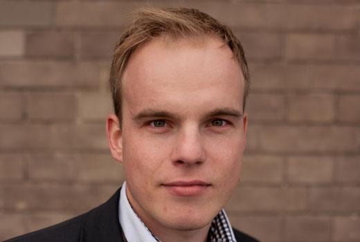 """""""Kundennähe erzeugt glückliche Kunden"""" – Christopher Rudolf von zeitfest"""