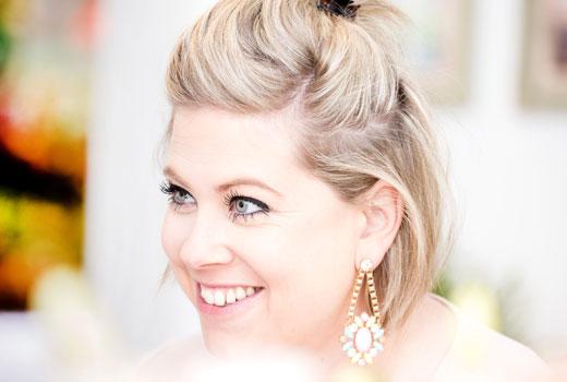"""""""Wir haben im Esszimmer angefangen"""" – 15 Fragen an Franziska von Hardenberg von BloomyDays"""