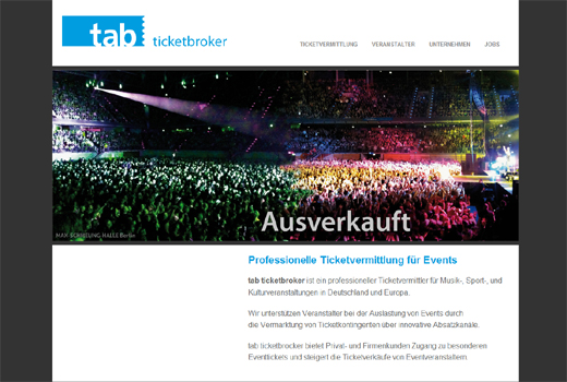 WestTech Ventures investiert in tab ticketbroker