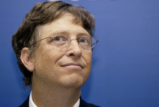 Jetzt offiziell: Bill Gates und Co. investieren 35 Millionen US-Dollar in Researchgate