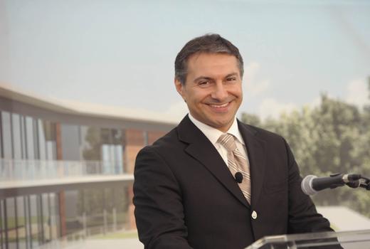 """""""Eine Insolvenz darf nicht das Ende aller unternehmerischen Pläne sein"""" – Cafer Tosun vom SAP Innovation Center"""