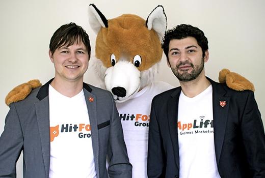 Prime Ventures investiert stattliche 13 Millionen Dollar in HitFox-Ableger AppLift