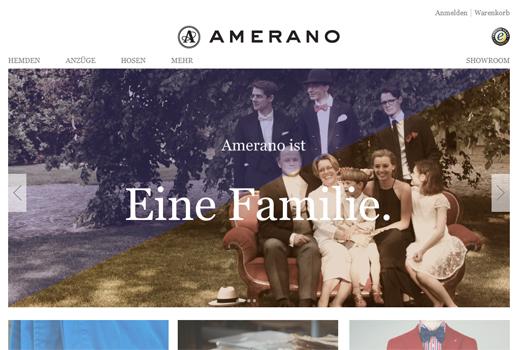 Project A verkauft Amerano
