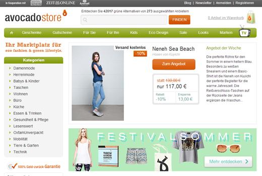 Tivola Ventures startet – und investiert in Avocado Store