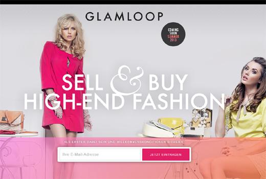 Capnamic, OP und Holtzbrinck investieren in Glamloop