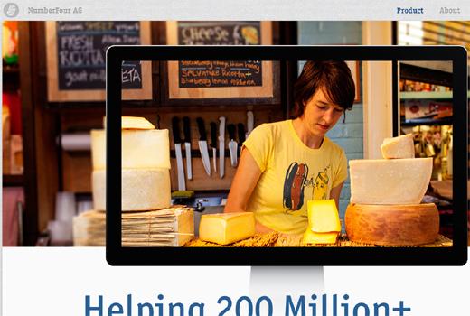 Börries sammelt für sein Software-Projekt NumberFour 38 Millionen Dollar ein
