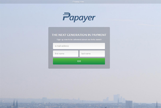 Start-up-Radar: papayer