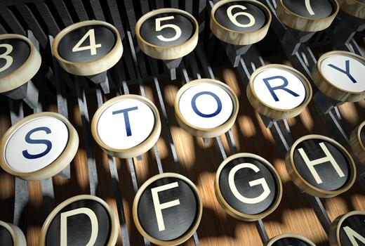 Storytelling oder: Warum hören wir gern Geschichten?