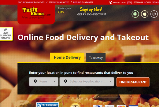 5 neue Deals: Delivery Hero, scondoo, Voycer, TourRadar, AT Internet
