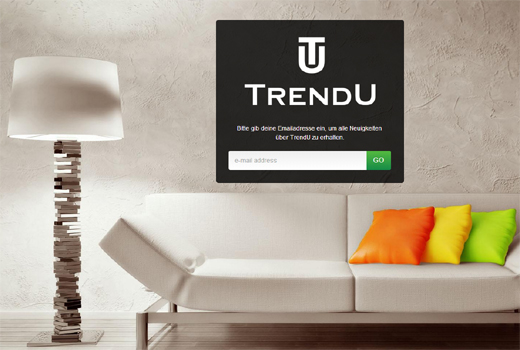 Start-up-Radar: TrendU