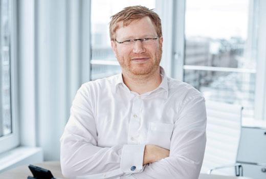 Nico Lumma geht unter die Inkubatoren: Internet-Urgestein heuert bei nugg.ad an