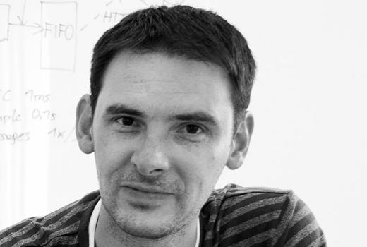 """""""Als große Konkurrenz sehen wir nach wie vor Papier und Kugelschreiber"""" – Reinhard Nowak von LineMetrics"""