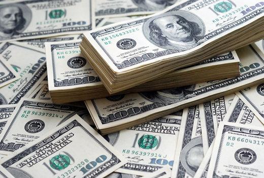 Oliver Samwer macht die Milliarde voll! 2013 sammelte er schon eine Milliarde Dollar ein.