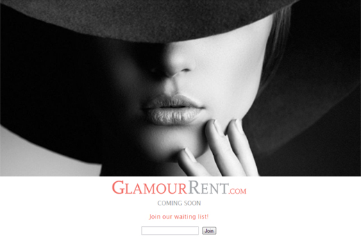 Start-up-Radar: GlamourRent