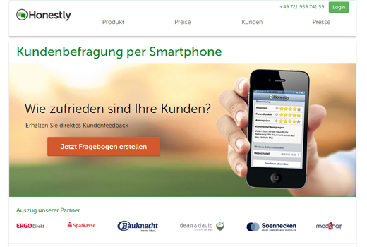 5 neue Deals: Honestly, Amoonic, protonet, Busticket.de, expertcloud