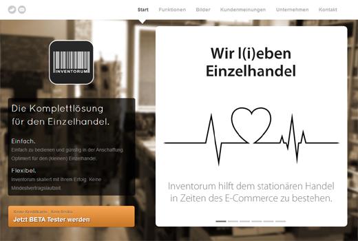 Und wieder wandert die Kasse ins Netz: Inventorum zielt auf stationäre Einzelhändler