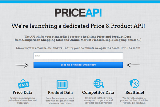 Start-up-Radar: PriceAPI