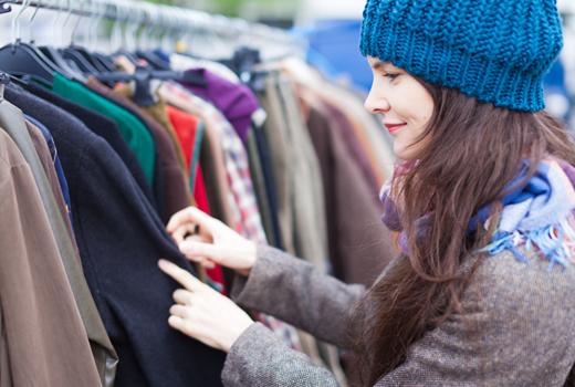 Preloved Fashion: Über 20 Start-ups wollen unsere gebrauchten Klamotten