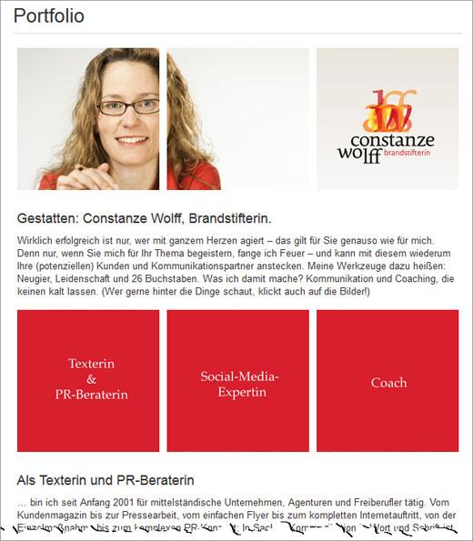 Schritt Fur Schritt Zum Neuen Xing Profil Deutsche Startups De