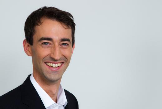"""""""Kulturen müssen sich ständig bewegen"""" – Florian Schweitzer von b-to-v"""