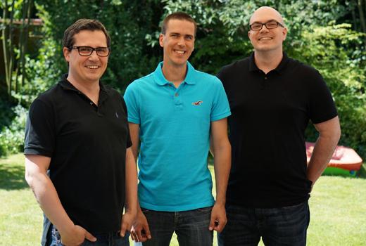 Ex-Zynga-Deutschland-Team gründet mit Kidcore neue Spieleschmiede