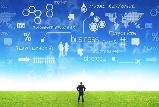 ERP-Software – 5 Tipps für Start-ups