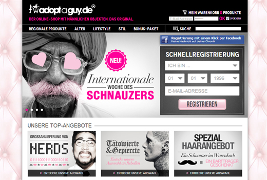 5 neue Startups: AdoptAGuy, Pay(a)Part, IT Sparrow, Kuerzr, Surpreso