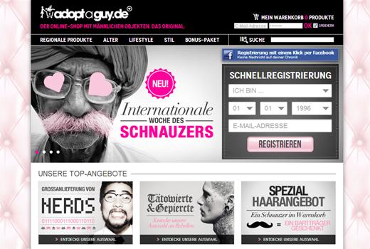 5 neue Startups: AdoptAGuy, Pay(a)Part, IT Sparrow, Kuerzr, Surpreso