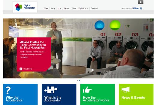 Allianz Digital Accelerator geht an den Start – Versicherung sucht neue Geschäftsmodelle