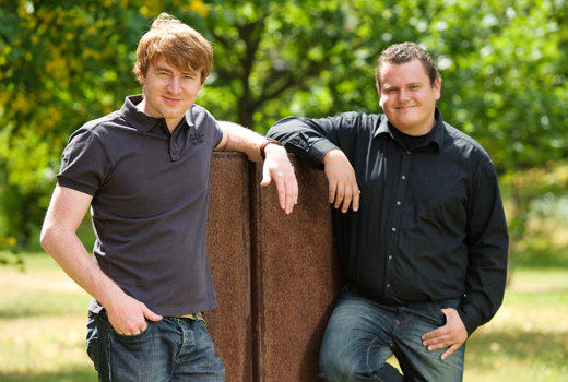 Gründer Franz Duge verlässt chocri und gründet PresentHub