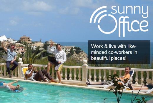 5 neue Start-ups: Sunny Office, Talixo, OppoSuite, speiche24, daddylicious