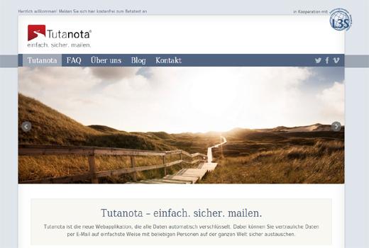 Start-up-Radar: Tutao