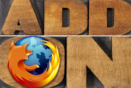 16 schöne und nützliche AddOns für Firefox