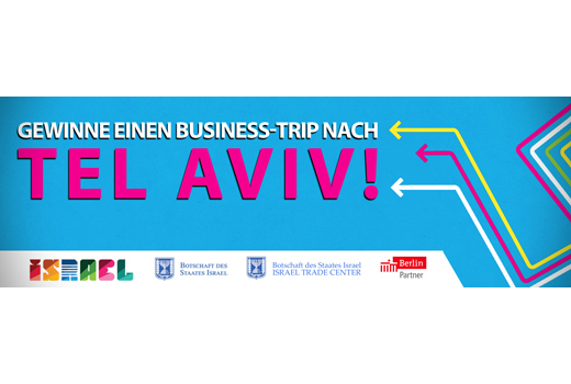 Good Morning, Tel Aviv! 10 Fakten über das heilige Land der Innovation – plus Gewinn eine Reise ins Start-up-Paradies