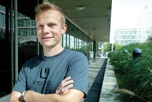"""""""Softwarelokalisierung wurde meist als Stiefkind behandelt"""" – 15 Fragen an Helmut Juskewycz von Lingohub"""