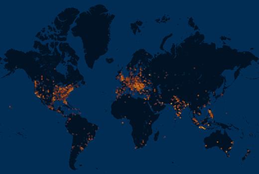 Internationalisierung: Der Weg zum globalen Erfolg