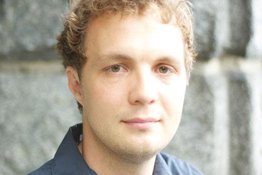 """""""Ich würde mir gerne die Erde vor den ersten Menschen ansehen"""" – 15 Fragen an Morten Hartmann von Stuffle"""