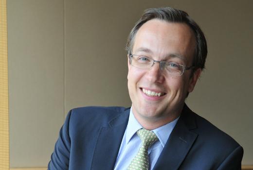 """""""Klassische VCs gibt es weiterhin zu wenige"""" – Jörn Nikolay von General Atlantic"""