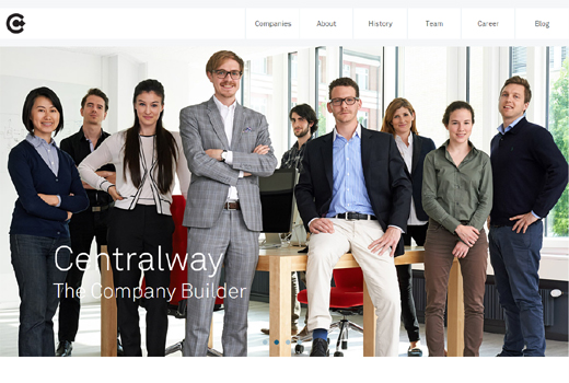 Kurzmitteilungen: Centralway Ventures, Toroleo, Outfittery, IdeaLab!, IVA-Blog