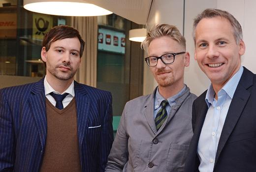 Axel Springer Ideas: Neue Ideenschmiede für Start-ups und IT-Hochburg des Konzerns