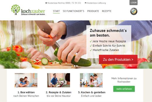 Problemfall gelöst? Kochzauber findet Obhut bei mytoys.de