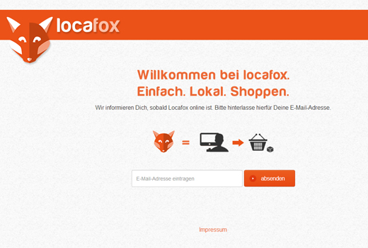 Start-up-Radar: Locafox – Holtzbrinck unterstützt das Local Commerce-Start-up