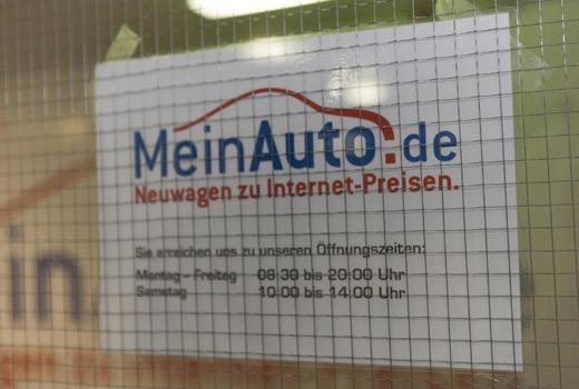MeinAuto.de übernimmt Autoda