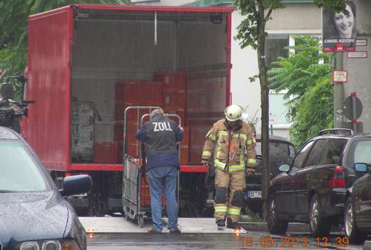 pcfritz.de: Razzia wegen illegaler Windows-7-Kopien