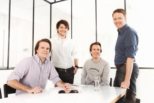 4 neue Deals: Tado, CouchCommerce, tolingo, Wummelkiste,