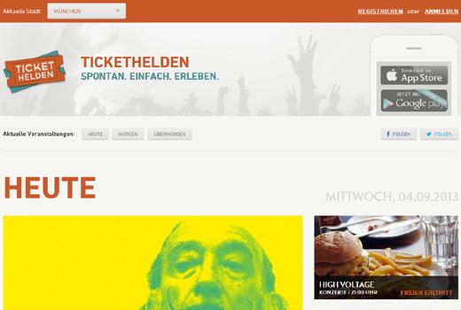 Tickethelden gewinnt Tim Schumacher als Investor