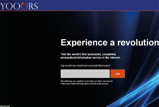 Start-up-Radar: Yoors