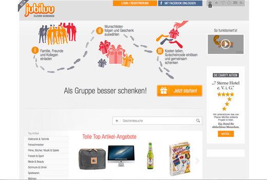 5 neue Start-ups: Jubiluu, StorageSpot, Boomads, Spottster, Dog Places